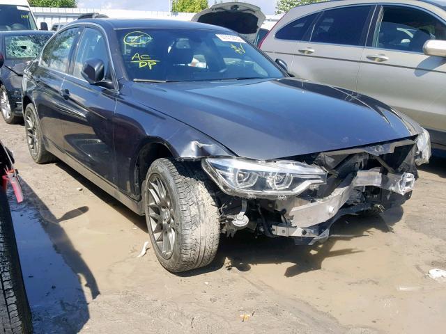 2017 BMW 330 XI,