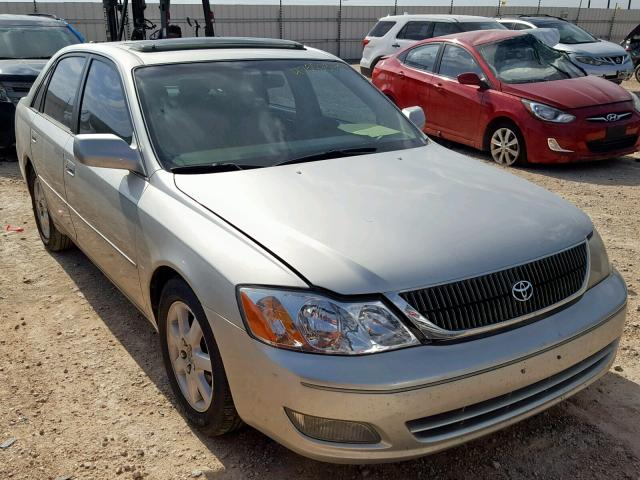 4t1bf28b3yu069354 2000 toyota avalon xl silver price history history of past auctions prices and bids history of salvage and used vehicles 2000 toyota avalon xl silver 4t1bf28b3yu069354 price history history of past auctions