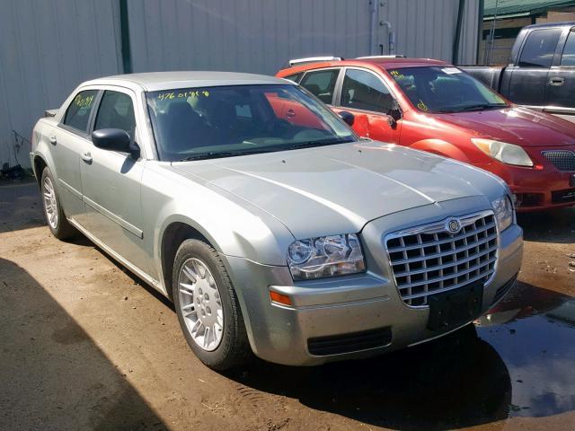 2006 CHRYSLER 300,