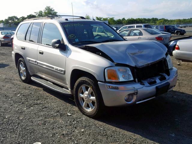 2005 GMC ENVOY,