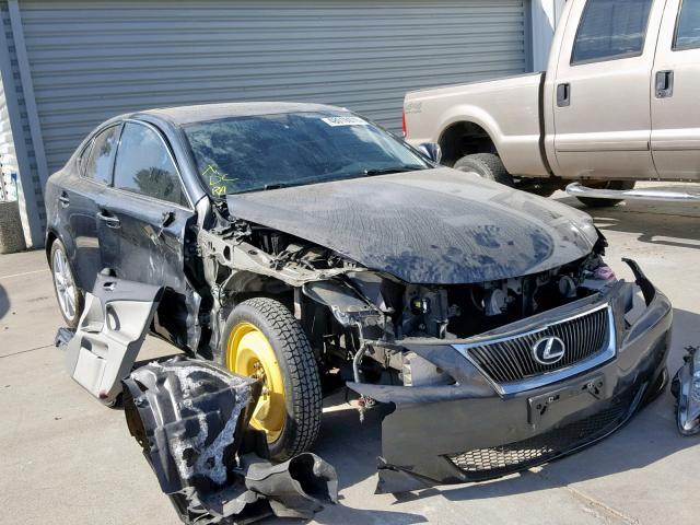 2008 LEXUS IS 350,