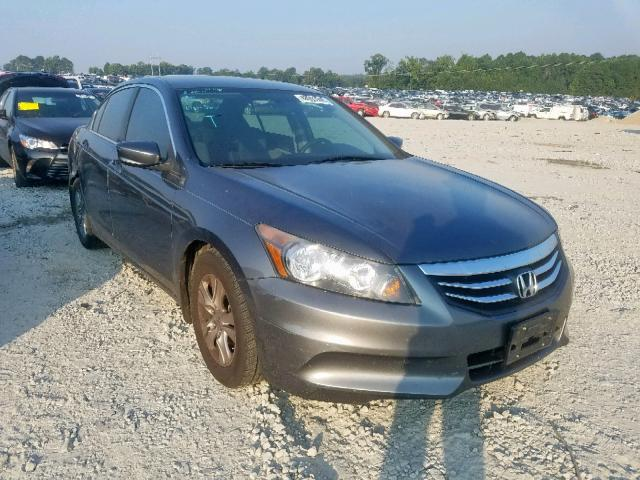2012 HONDA ACCORD LXP,
