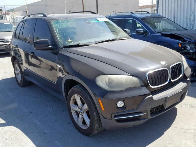 2008 BMW X5 3.0I,