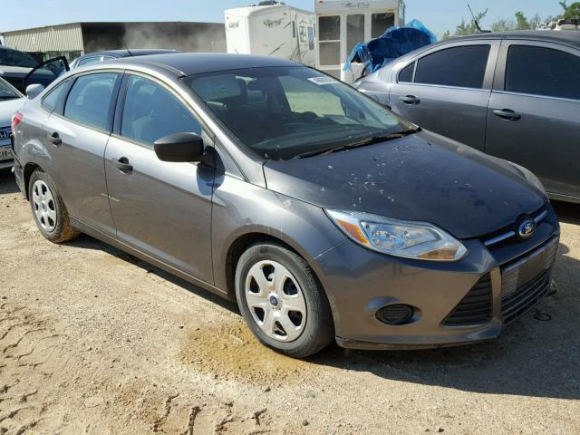 2012 FORD FOCUS S,
