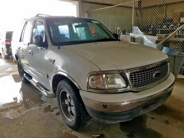 1999 FORD EXPEDITION,