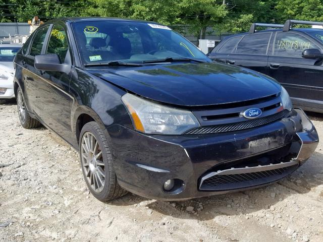2011 FORD FOCUS SES,