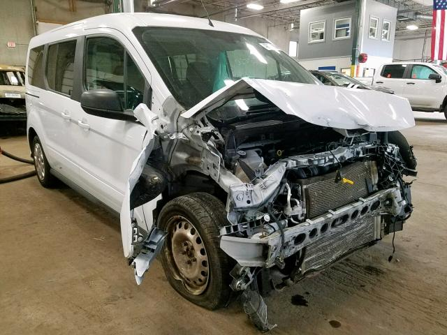 2014 FORD TRANSIT CO,