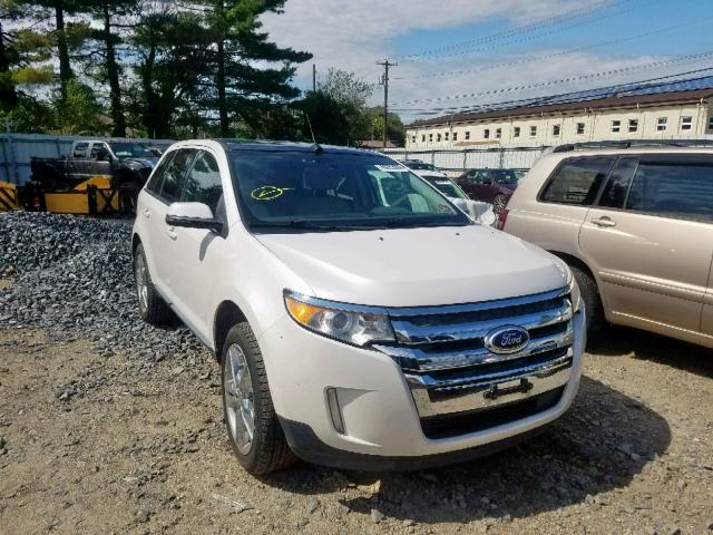 2013 FORD EDGE LIMIT,