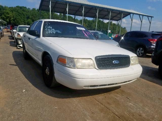 2003 FORD CROWN VICT,