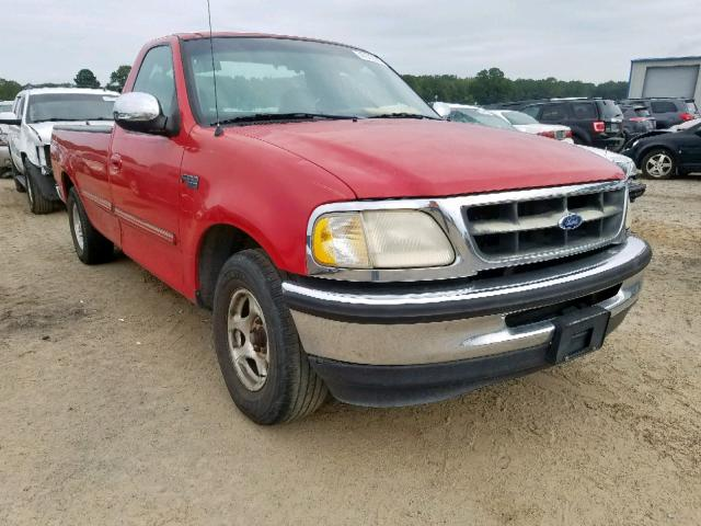 1998 FORD F150,