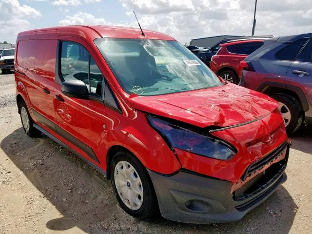 2016 FORD TRANSIT CO,