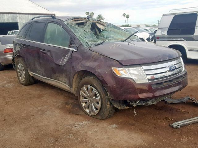 2010 FORD EDGE LIMIT,