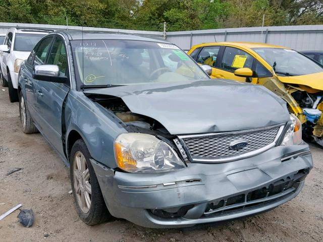 2006 FORD FIVE HUNDR,