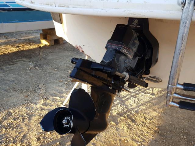 SERV1210F607 - 2006 SEAR MARINE LOT BLACK photo 7