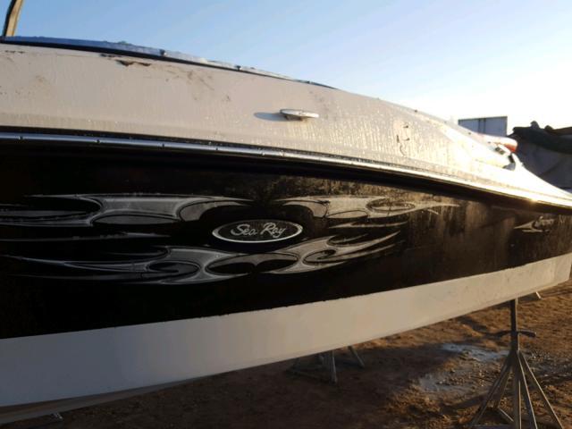 SERV1210F607 - 2006 SEAR MARINE LOT BLACK photo 9