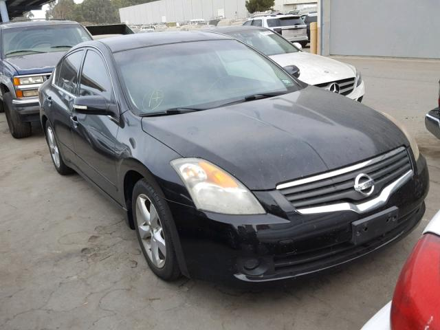 Black Nissan Altima >> 2008 Nissan Altima 3 5 Black 1n4bl21e78n509450 Price History History Of Past Auctions