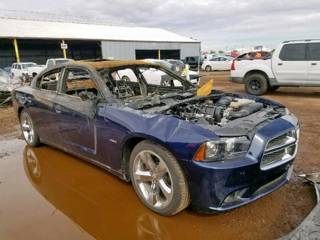 2014 DODGE CHARGER R/,