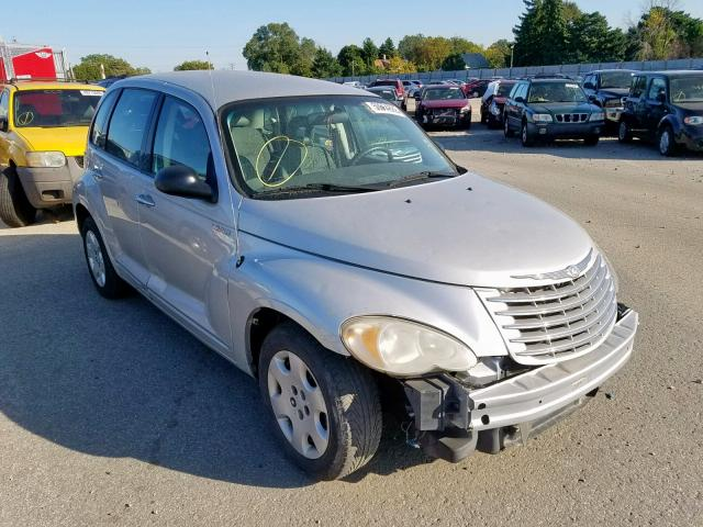 2006 CHRYSLER PT CRUISER,