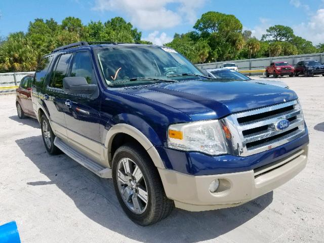 2010 FORD EXPEDITION,