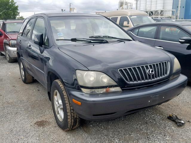 2000 LEXUS RX 300,
