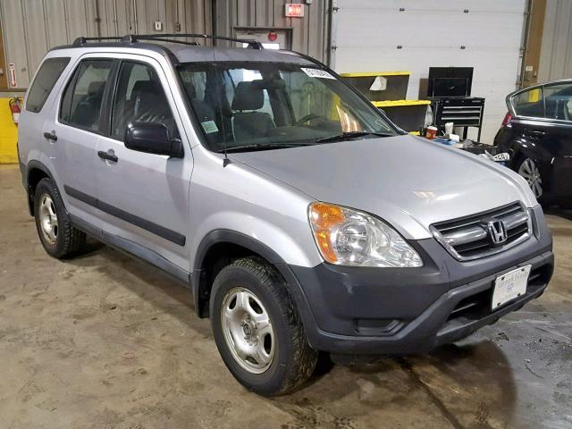 2003 HONDA CR-V LX,