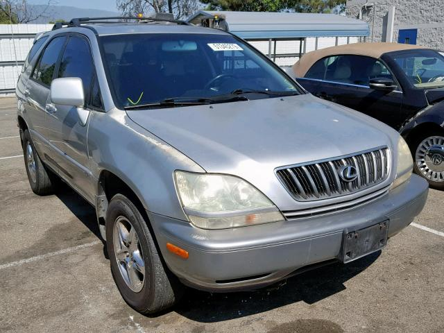 2002 LEXUS RX 300,