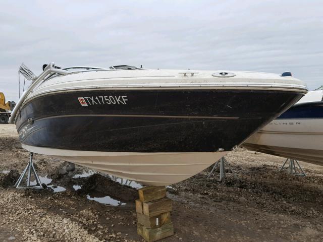 SERV6206E505 - 2005 SEAR MARINE LOT WHITE photo 1