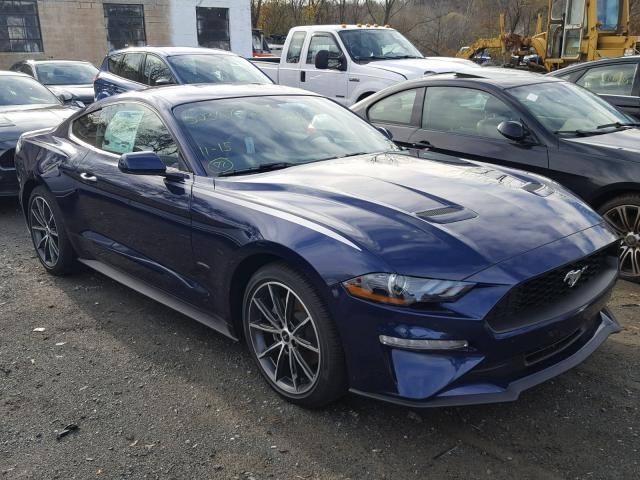 2018 FORD MUSTANG,