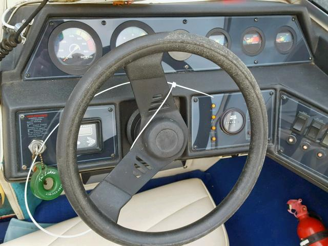 MHP29052C989 - 1989 BERING MARINE/TRL WHITE photo 8