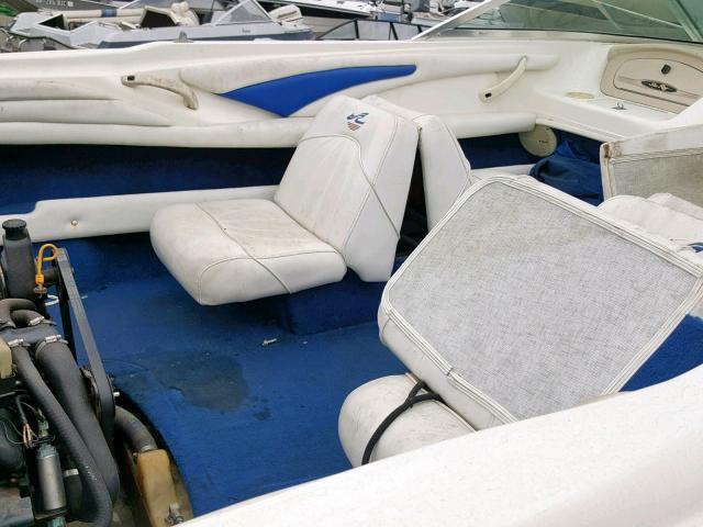 SERV3428L697 - 1997 SEAR MARINE LOT WHITE photo 6