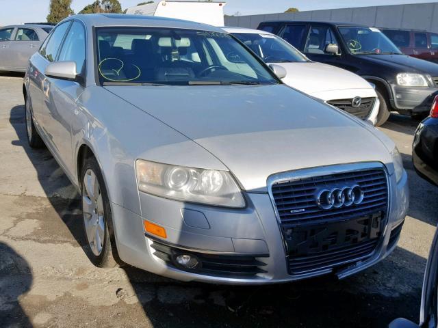 2005 AUDI A6 3.2 QUA,