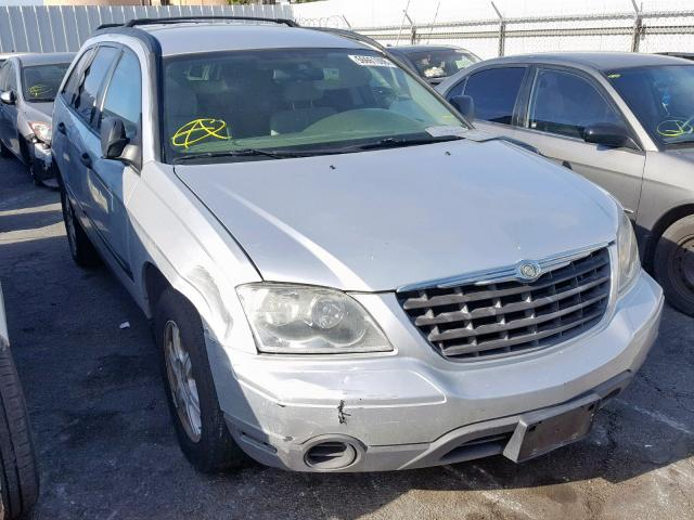 2006 CHRYSLER PACIFICA,