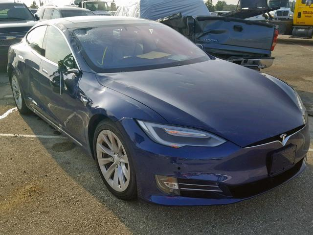 Used Tesla Model S 75d For Sale With Photos Carfax