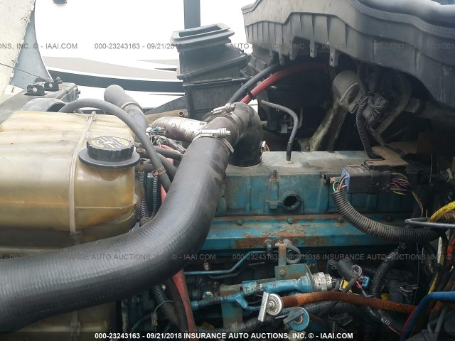 1HSMTAAN5BH356321 - 2011 INTERNATIONAL 4400 4400 Unknown photo 9
