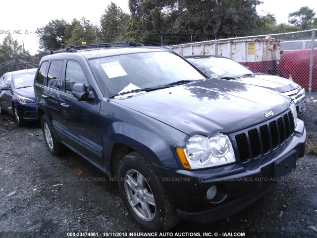 2006 Jeep Laredo >> 2006 Jeep Grand Cherokee Laredo Columbia Freedom Green 1j4gr48k96c333235 Price History History Of Past Auctions
