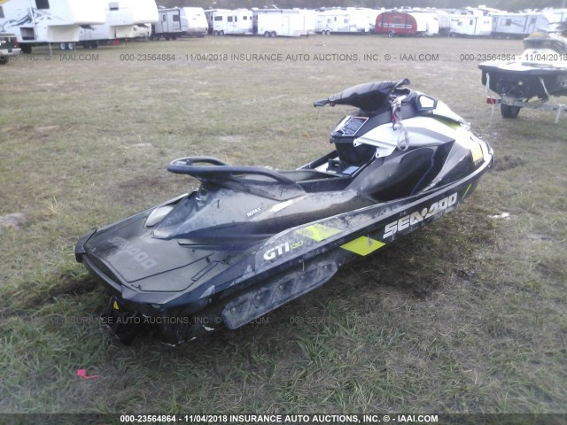 2016 SEADOO SEADOO , WHITE, YDV28119A616 -, price history, history of past  auctions