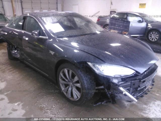 Tesla Model S Review 2019 Autocar
