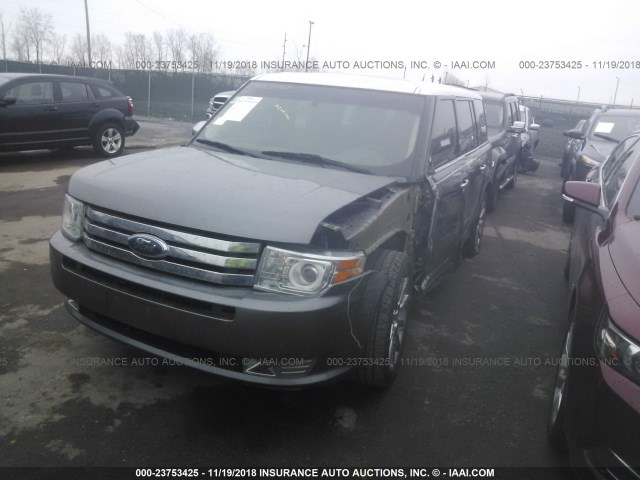 Car Auctions In Nc >> 2010 Ford Flex Limited Gray 2fmhk6dc0aba24847 Price History History Of Past Auctions