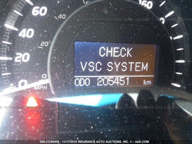 Car Won T Start Says Check Vsc System