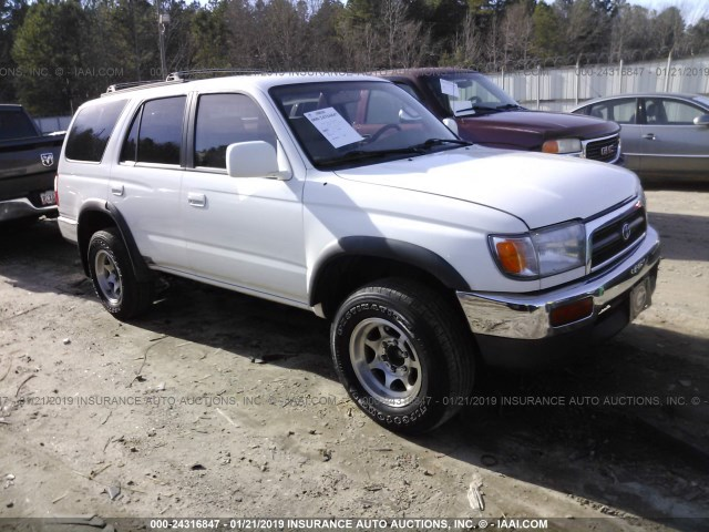jt3gn86r9v0051884 1997 toyota 4runner sr5 white price history history of past auctions prices and bids history of salvage and used vehicles 1997 toyota 4runner sr5 white jt3gn86r9v0051884 price history history of past auctions