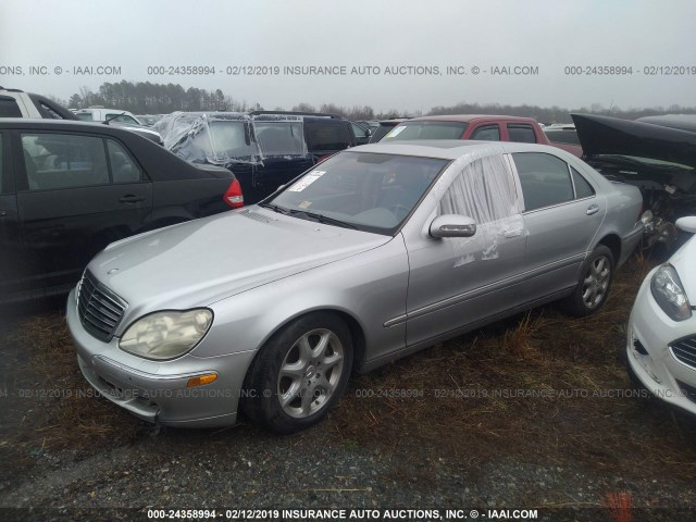 Car Auctions In Nc >> 2004 Mercedes Benz S Silver Wdbng84j24a393078 Price History History Of Past Auctions