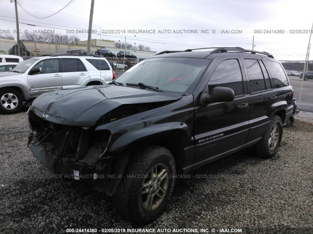 1j4gx48s33c550443 2003 jeep grand cherokee laredo black price history history of past auctions prices and bids history of salvage and used vehicles 2003 jeep grand cherokee laredo black 1j4gx48s33c550443 price history history of past auctions