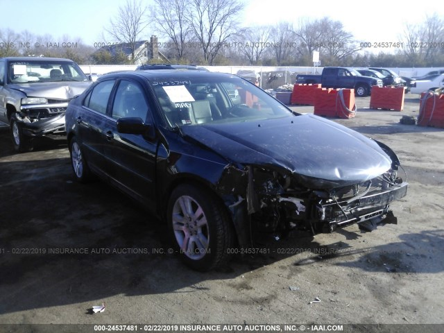 2007 FORD FUSION SEL,