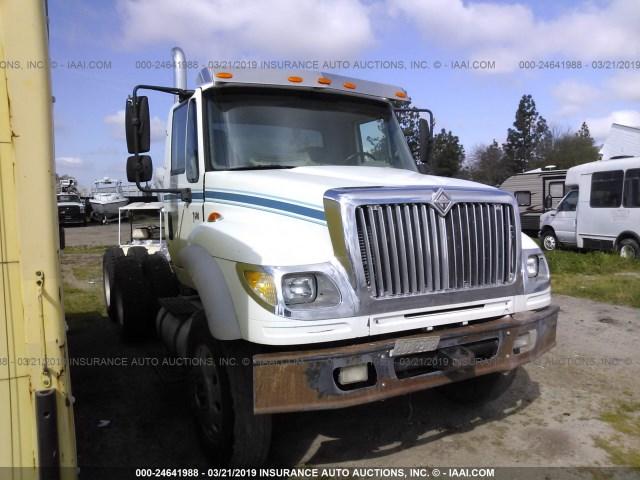 1HSWYSBR07J552068 - 2007 INTERNATIONAL 7000 7600 Unknown photo 1