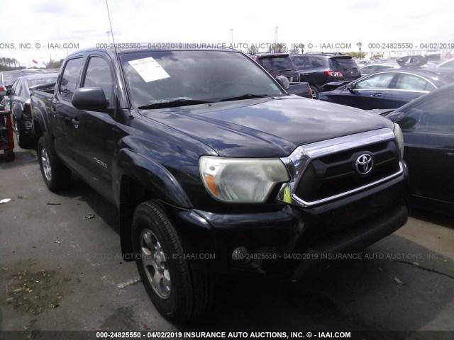 2012 Toyota Tacoma Double Cab >> 2012 Toyota Tacoma Double Cab Prerunner Black 3tmju4gnxcm128698 Price History History Of Past Auctions