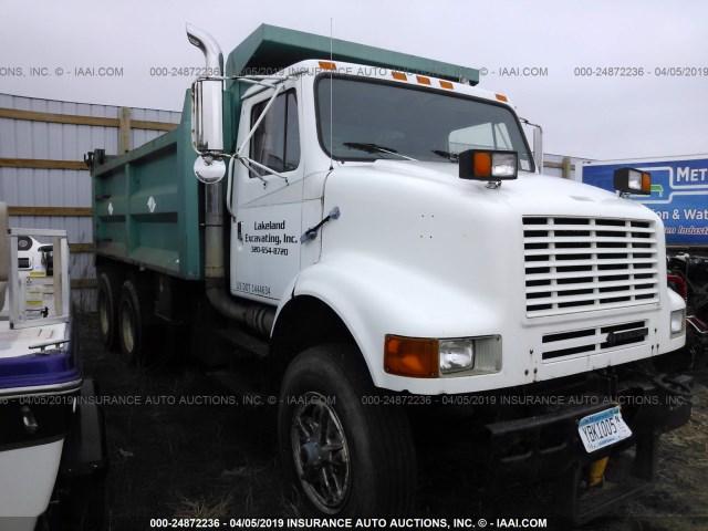 1HSHCGGRXLH210335 - 1990 INTERNATIONAL 8100 8100 Unknown photo 4