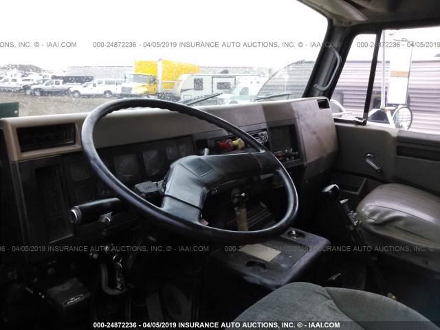 1HSHCGGRXLH210335 - 1990 INTERNATIONAL 8100 8100 Unknown photo 5