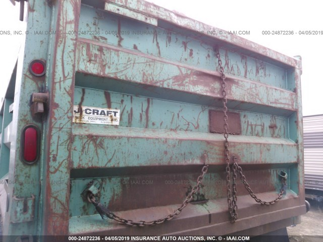 1HSHCGGRXLH210335 - 1990 INTERNATIONAL 8100 8100 Unknown photo 8